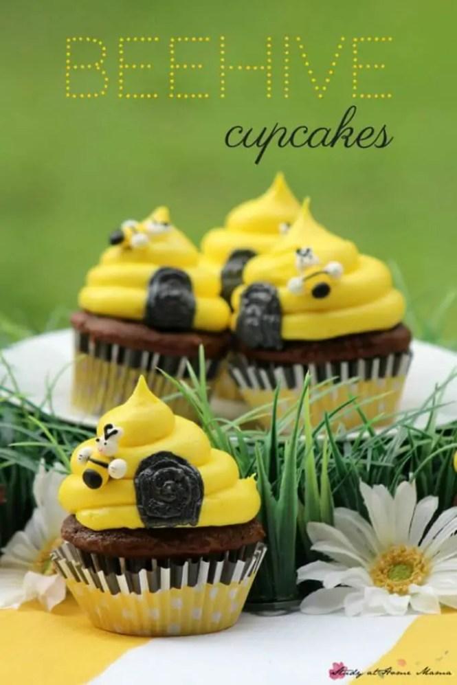Dark Chocolate Cupcake Recipe With Red Velvet Frosting Valentinesday Valentine Cupcakes