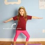 Winter Yoga For Kids Sugar Spice And Glitter