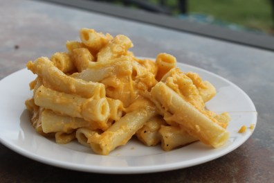 Macaroni and Cheese: April 2018