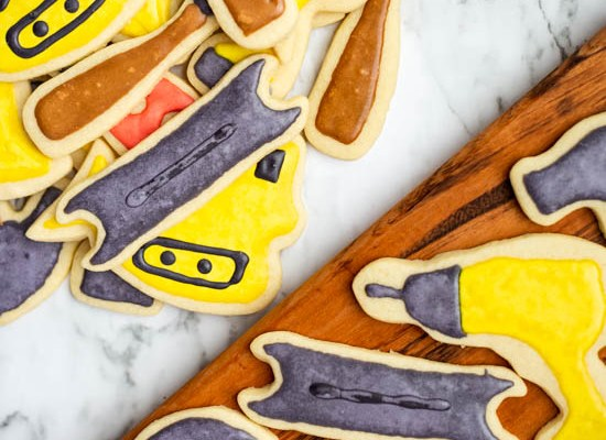Easy Cutout Sugar Cookies