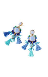 Waterside Earrings | 28567 | Lilly Pulitzer