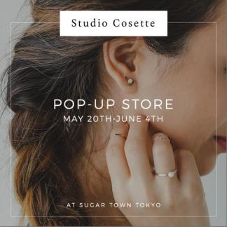 sugar town pop up shop