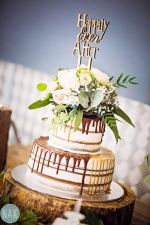 Chocolate and caramel drizzle (Photo by NAK Photography)