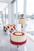 Deconstructed 3 tier (photo from SMW Photography)