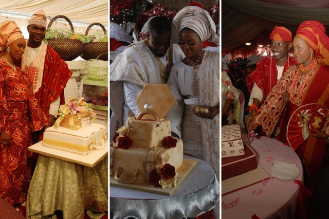 Eight Step Guide to A Yoruba Traditional Wedding  Sugar Weddings  Parties