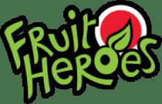 Fruit Heroes logo