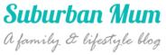 Suburban mum logo