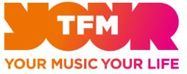 TFM radio logo
