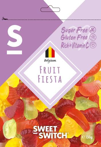 SWEET-SWITCH Fruit Fiesta