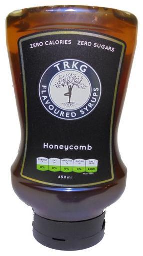 TRKG Honeycomb Syrup