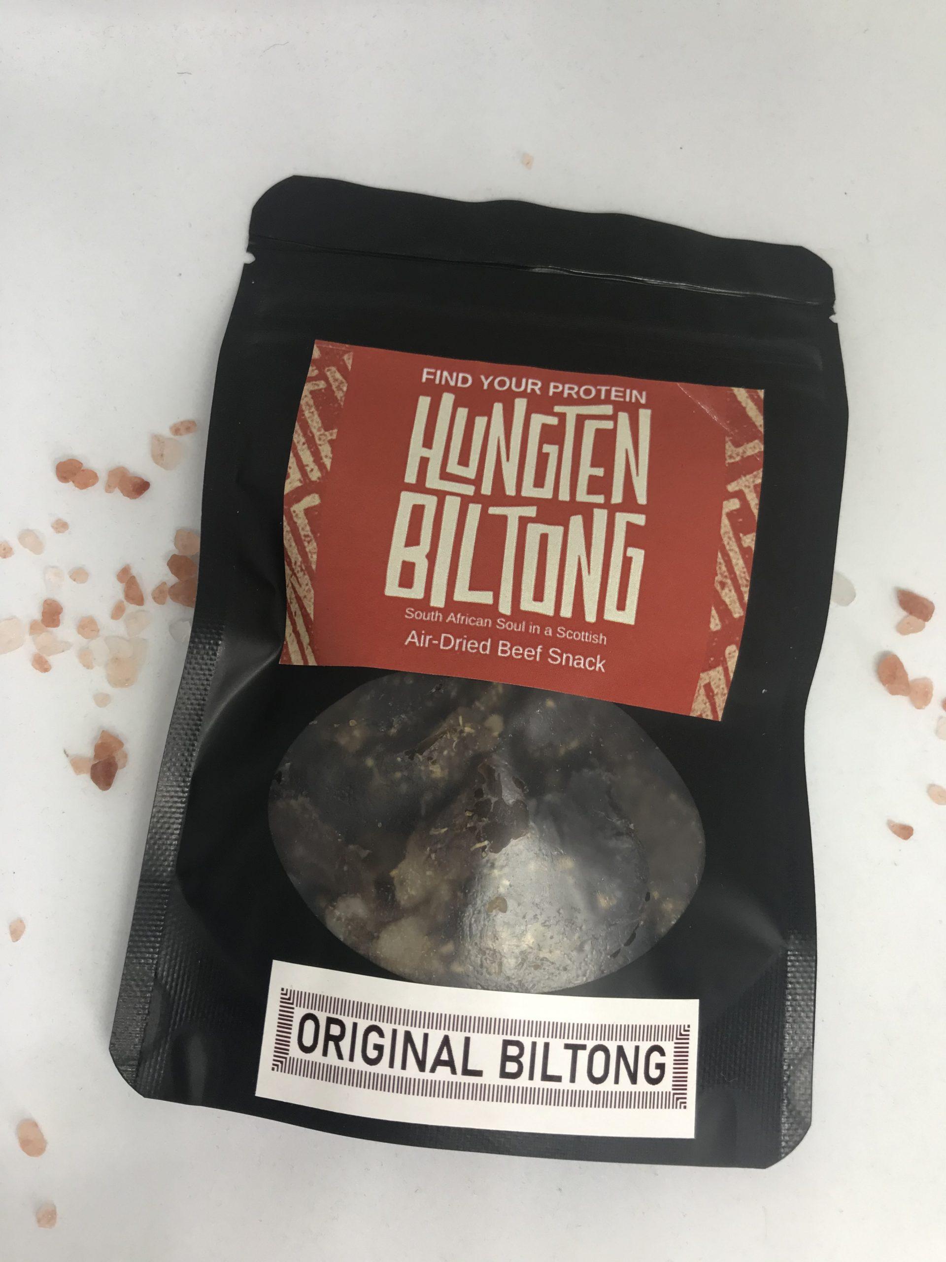 HungTen - Original Style Biltong