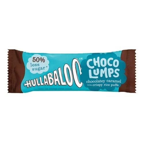 Hullabaloo - Chocolumps