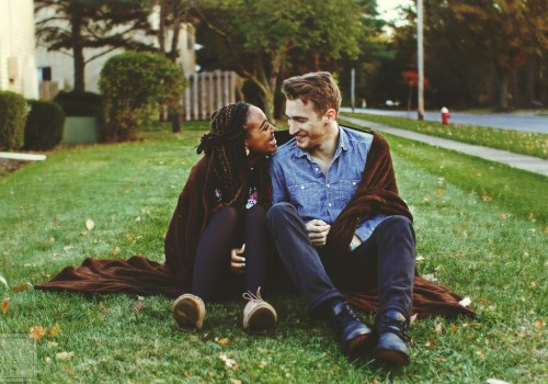 Selfish and in Love... Learning to be Selfless in your Relationship