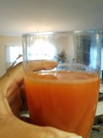 Juicing: Carrots Medley juicing Recipe