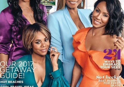 Why every woman needs to see the Girls Trip movie