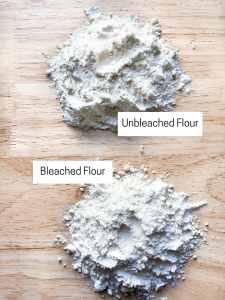 About Flour