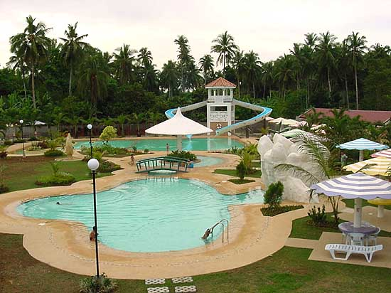 10 Best Resorts Or Swimming Pools In Near Cebu City