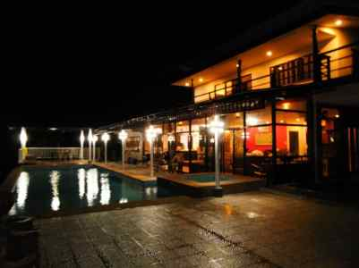 serenity-resort-night
