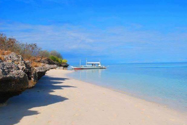 caubian island
