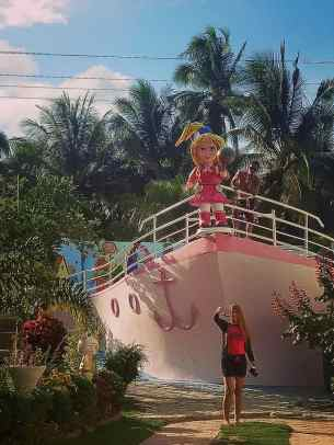 Sampan Garden Resort Cebu (1)