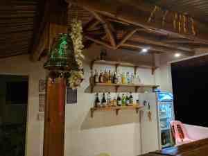 ibabaw-mountain-resort-bar