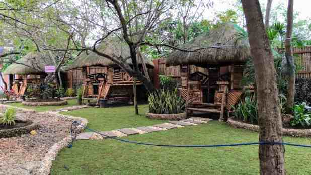 ibabaw-mountain-resort-cottages