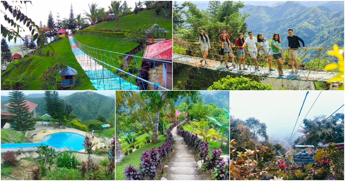 JVR Island in the Sky, Balamban's coolest adventure resort