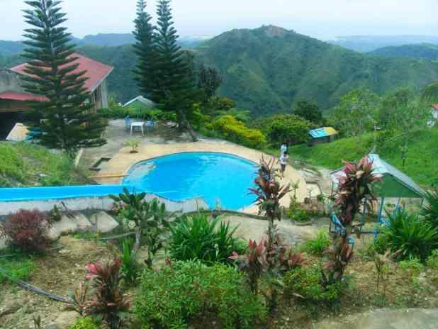 Jvr island in the sky balamban 39 s coolest adventure resort experience cebu - The sky pool a deluxe adventure ...