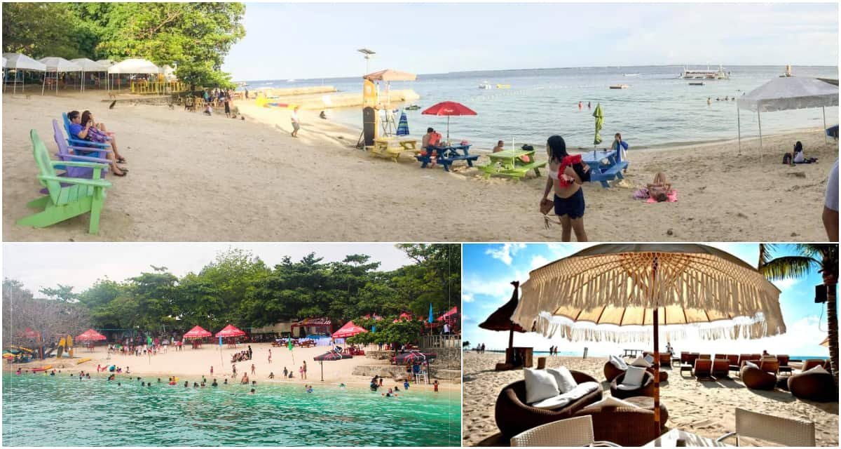 The NEW Mactan Newtown Beach (formerly Portofino)