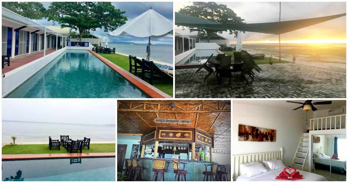 The Beachhouse: De-Stress at this Secret Getaway in Dalaguete