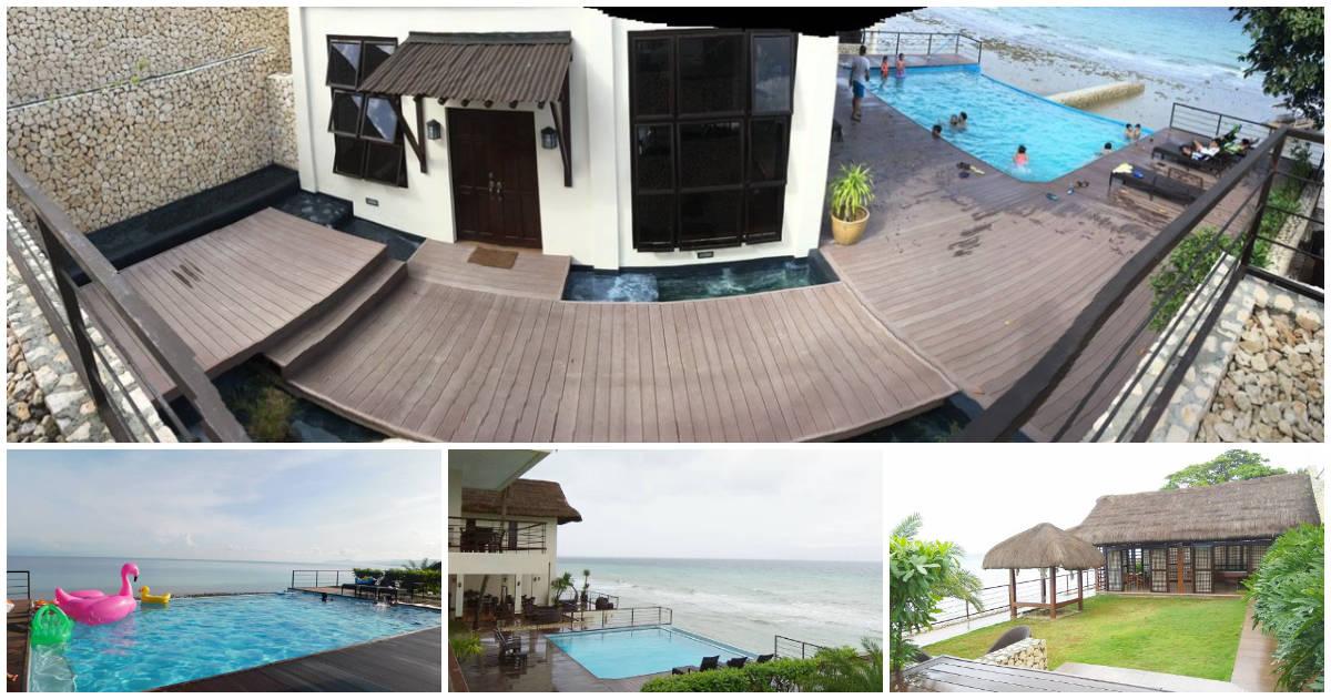 Kota Kanwa Resort: Exclusive Staycation in Dumanjug, Cebu
