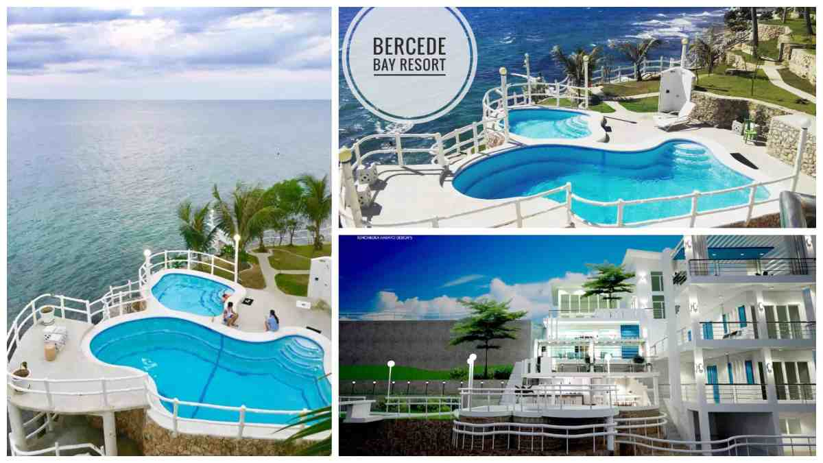 Bercede Bay Resort: The Little Santorini of Northern Cebu