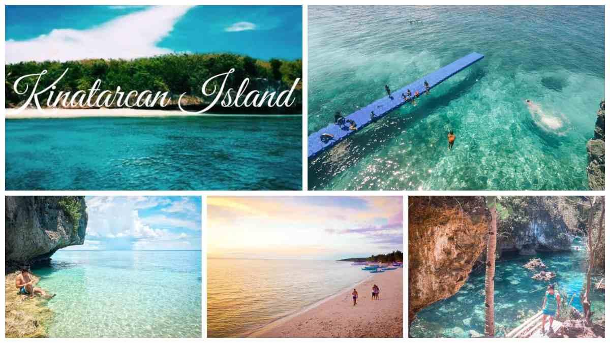 800-Peso Challenge: Kinatarcan Island in Northern Cebu
