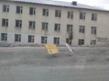 Иранские специалисты уехали и это общежитие осталось без хозяев