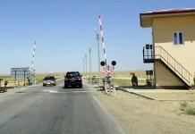 On the border of Tajikistan and Uzbekistan will open a new border post