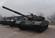 Tajikistan Military Strength on the Global Firepower