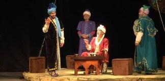 В Согде намечено провести аналог фестиваля «Парасту»