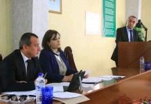 Центральную больницу города Канибадам возглавил новый главврач