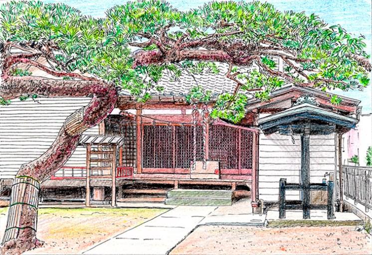 八雲神社A