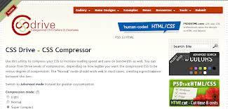 Cara Compress Kode CSS dengan Cepat