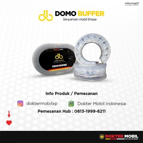 Domo Buffer 3