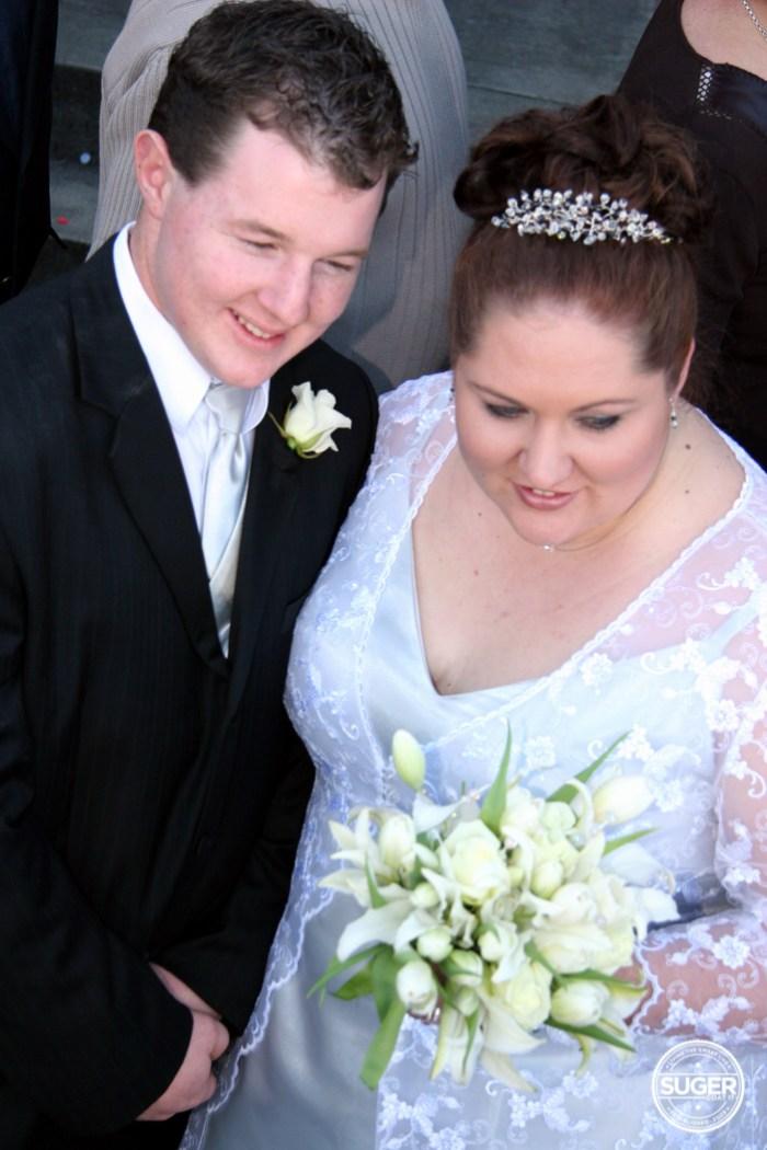 sugers wedding - plus size wedding dress-11