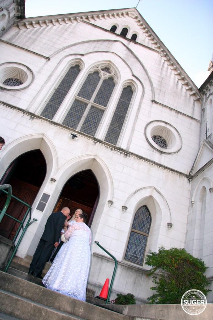 sugers wedding - plus size wedding dress-6