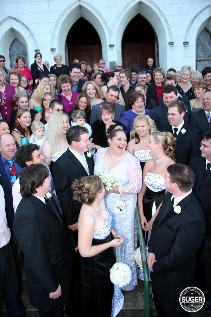 sugers wedding - plus size wedding dress-9