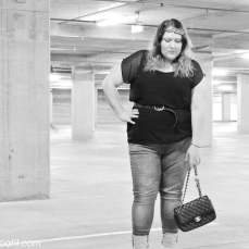 plus size jeans, heels and belt 003 plus size fashion blog, plus size blog, plus size, plus-size, blog, blogger, outfit of the day, ootd, curvy, curvette, Melissa Walker Horn, Suger Coat It, Queensland, Australia
