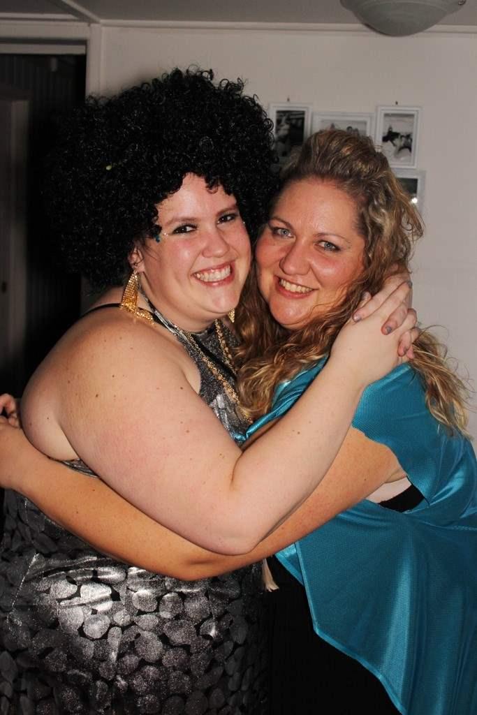 aussie curves sequin disco party (4)