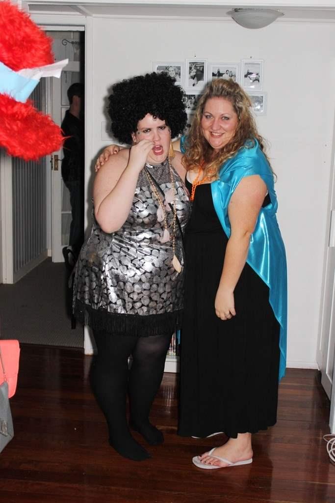 aussie curves sequin disco party (5)