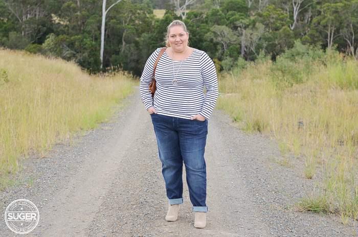 plus size asos boyfriend jeans blog-6