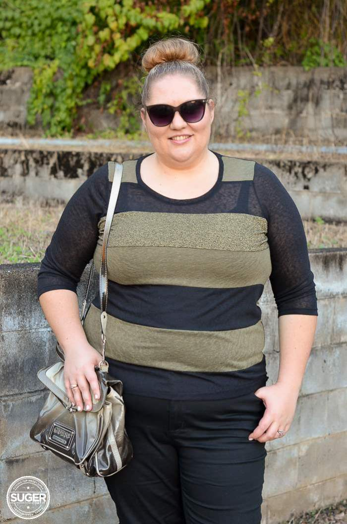 Target Australia winter knit outfits plus size-12