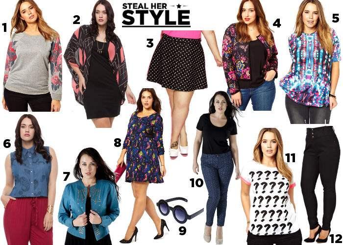 Steal her Style: Gabi of GabiFresh